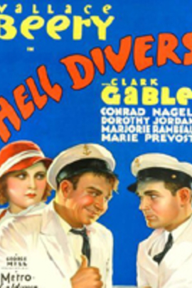Hell Divers( 1931 )