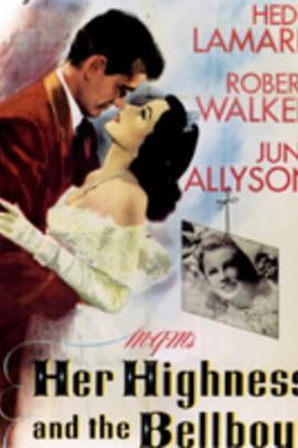 Her Highness and the Bellboy( 1945 )