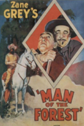Man of the Forest( 1933 )