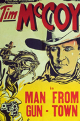 Man from Guntown( 1935 )