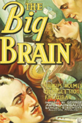 The Big Brain( 1933 )