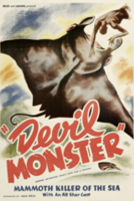 Devil Monster( 1946 )