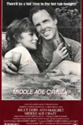 Middle Age Crazy( 1980 )