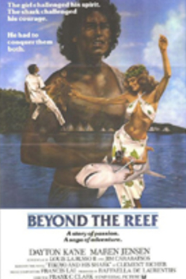 Beyond the Reef( 1981 )