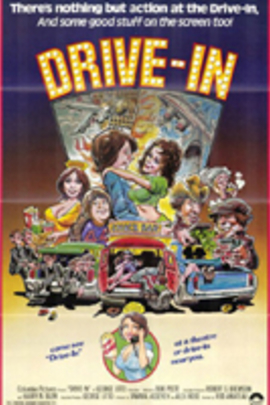Drive-In( 1976 )