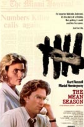 The Mean Season( 1985 )