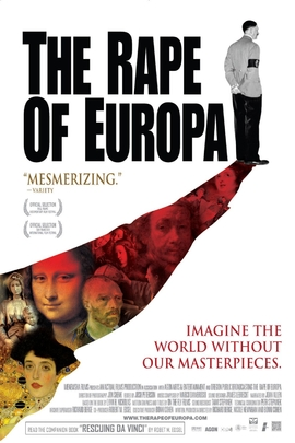 The Rape of Europa( 2006 )