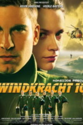 Windkracht 10: Koksijde Rescue( 2006 )