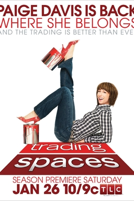 Trading Spaces( 2000 )