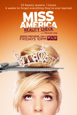 Miss America: Reality Check( 2008 )