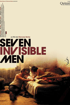 Seven Invisible Men( 2005 )