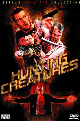 Hunting Creatures( 2004 )