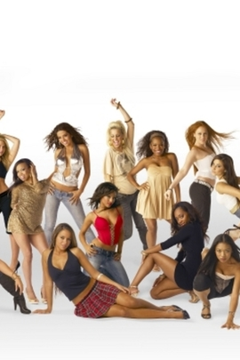 Let's Get Girlicious (2008)