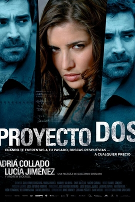 Proyecto Dos( 2008 )