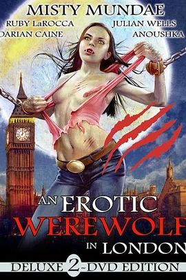 An Erotic Werewolf in London( 2006 )