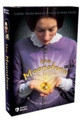 The Moonstone( 1972 )