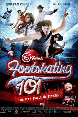 Footskating 101( 2007 )