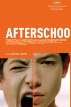 放学后/Afterschool (2008)