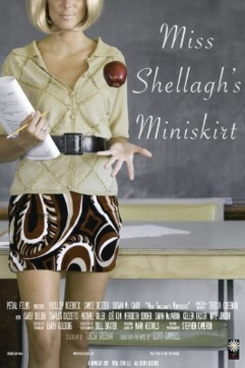 Miss Shellagh's Miniskirt( 2008 )