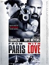 巴黎谍影 From Paris with Love(2010)
