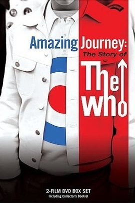 Amazing Journey: The Story of The Who( 2007 )