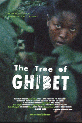 The Tree of Ghibet( 2007 )