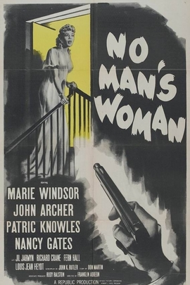 No Man's Woman( 1955 )