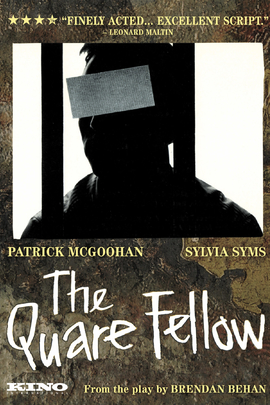 The Quare Fellow( 1962 )