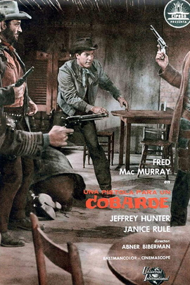 Gun for a Coward( 1957 )
