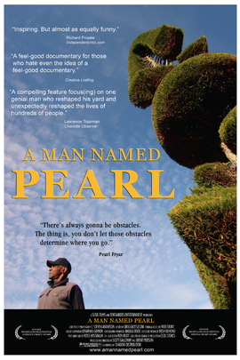 A Man Named Pearl( 2006 )