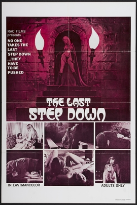 The Last Step Down( 1970 )