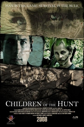 Children of the Hunt( 2008 )