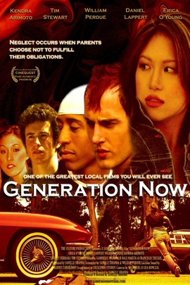 Generation Now( 2008 )