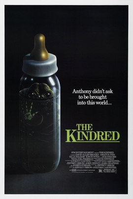 The Kindred( 1987 )
