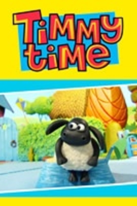 Timmy Time( 2009 )