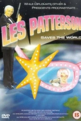 Les Patterson Saves the World( 1987 )
