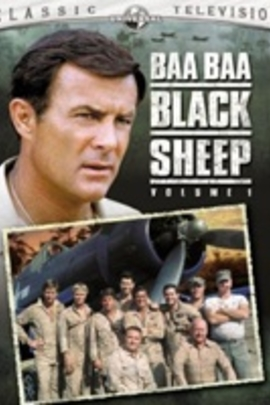 Baa Baa Black Sheep( 1976 )