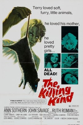 The Killing Kind( 1973 )