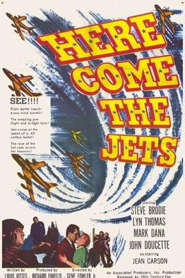 Here Come the Jets( 1959 )