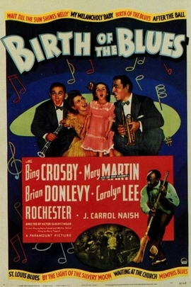 Birth of the Blues( 1941 )