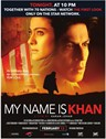 我的名字叫可汗/My Name Is Khan(2010)