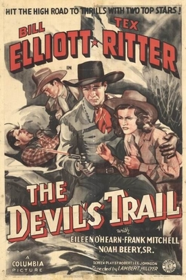 The Devil's Trail( 1942 )