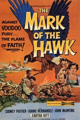 The Mark of the Hawk( 1957 )
