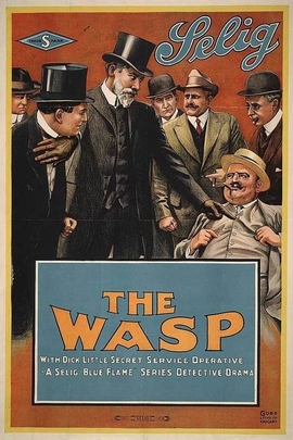 The Wasp( 1911 )