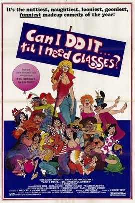 Can I Do It 'Till I Need Glasses?( 1977 )