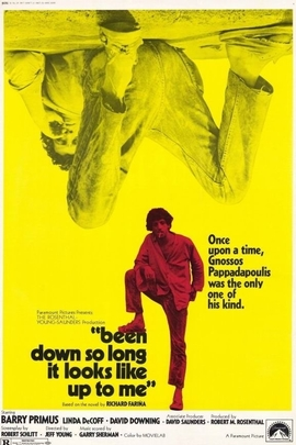 Been Down So Long It Looks Like Up to Me( 1971 )