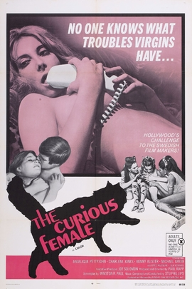 The Curious Female( 1970 )