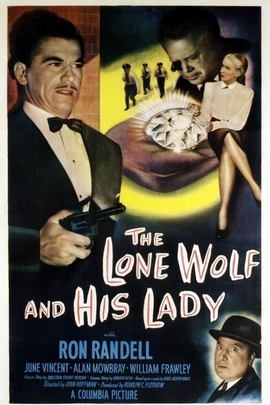 The Lone Wolf and His Lady( 1949 )