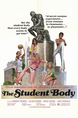 The Student Body( 1976 )