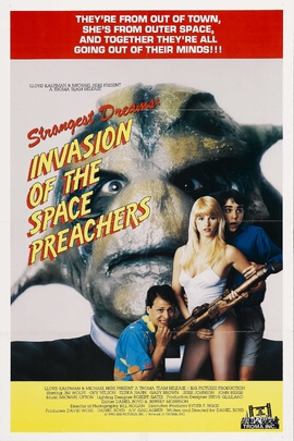 Invasion of the Space Preachers( 1990 )